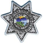 Department Patch