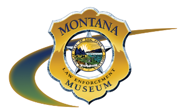 Montana Law Enforcement Museum Logo