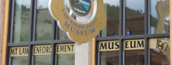 Join the Montana Law Enforcement Museum